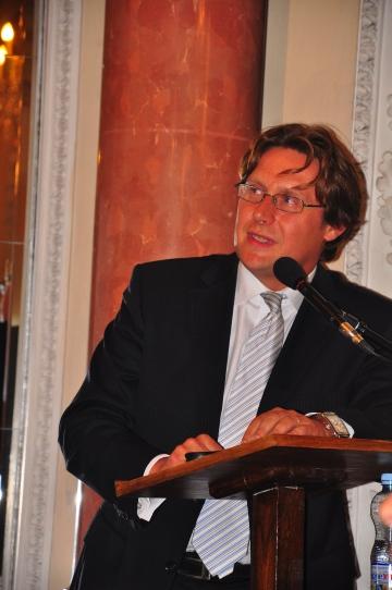 Prof. Dr. Michał Romanowski