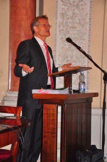 Dr. Dieter Buchcholz